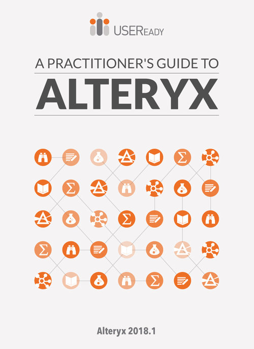 A Practitioner's Guide to Alteryx - USEReady