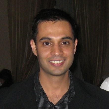 Akhil Manchanda - Bigdata and cloud practice head - USEReady