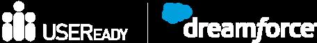 Useready Dreamforce Logo