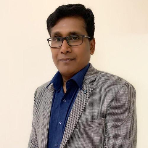 Saravanan Murugan